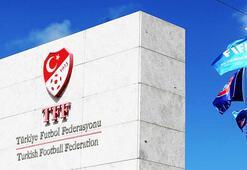 Son Dakika | PFDKdan Süper Ligde 6 kulübe ceza