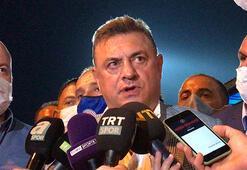 Son dakika | Çaykur Rizespor Başkanı Hasan Kartal, PFDKya sevk edildi