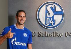 Schalke 04, Eintracht Frankfurt'tan Goncalo Paciencia kiraladı