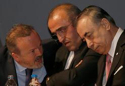 Galatasarayda imza operasyonu