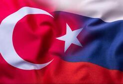 Rusya ile 4. Libya toplantısı