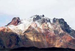 Türkiye Volkanik Dağlar Haritası: Volkanik Dağlar Nasıl Oluşur, Türkiyede Nerelerde Bulunur