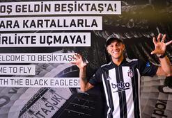 Beşiktaşta Josef krizi Al Ahli evrakları göndermiyor...