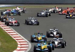 Kapış kapış satıldı F1 biletleri 2.5 saatte tükendi