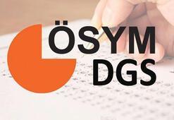 DGS tercih başvuruları başladı mı, ne zaman başlayacak ÖSYM, DGS tercih kılavuzunu yayımladı mı