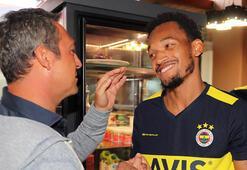 Transfer haberleri   Fenerbahçeli Jailsona Dalian Pro talip oldu