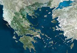 Korkutan deprem açıklaması: Marmara, 2,5 metre Yunanistana kayacak