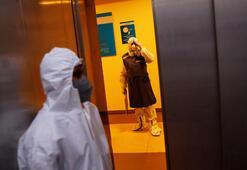 Koronavirüsün merkez üssünde vaka sayısı 5 milyonu geçti