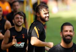 Son dakika - İşte Galatasarayın Neftçi Bakü kadrosu