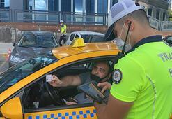 İstanbulda toplu taşıma denetimi