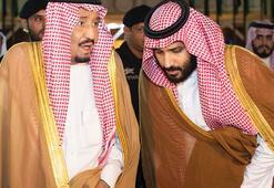 Trump ilan etti: Sırada Suudi Arabistan var