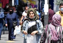 Gaziantepte bin 716 kişiye koronavirüs cezası kesildi