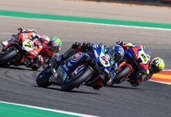 Milli motosikletçiler İspanya ve San Marinoda piste çıkıyor