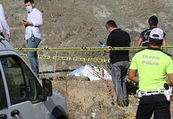 Adanada raylar üzerinde erkek cesedi bulundu