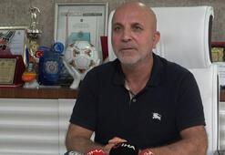 Hasan Çavuşoğlu: UEFA Avrupa Ligi'ndeki amacımız gruplara kalmak