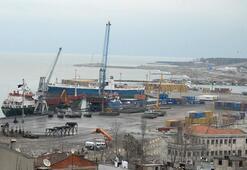 Doğu Karadenizden 22,8 milyon dolarlık kimyevi madde ihraç edildi