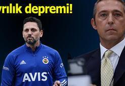 Son dakika transfer haberleri | Fenerbahçede şok eden ayrılık Ozan Tufan..