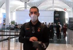 Galatasaray, Baküye gitti