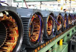 Yerli elektrik motoru üreticisinden 40'tan fazla ülkeye ihracat