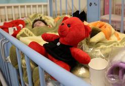 İranda koronavirüse yakalanan çocuk sayısı artıyor