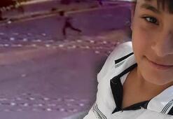 Husumetlilerin kavgasında kaçmaya çalışan çocuk öldü