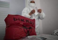 Türkiyede koronavirüs aşısı bugün test edilecek