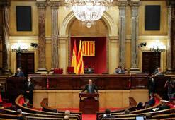 İspanyada ayrılıkçı siyasi partiler kapatılamayacak