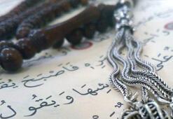 Tesbih duası nedir, nasıl yapılır Namazlardan sonra tesbihat yapılışı...