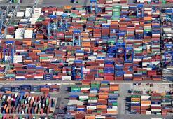 ABnin dış ticareti temmuzda geriledi