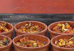 Sebzeli güveç nasıl yapılır Gelinim Mutfakta sebzeli güveç tarifi ve malzemeleri
