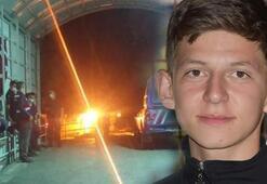 17 yaşındaki Emre yol kenarında ölü bulundu