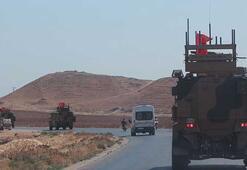 Son dakika... Bakanlık açıkladı TSKnın Suriyedeki gözlem noktasına saldırı girişimi