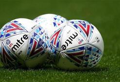İngilterede oynanacak 10 maçta statlara belirli sayıda seyirci alınacak