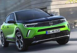 Opel Mokkada yeni motor seçenekleri