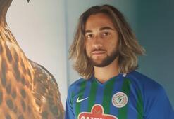 Çaykur Rizespor, Pazarspordan Can Muhammet Vuralı transfer etti