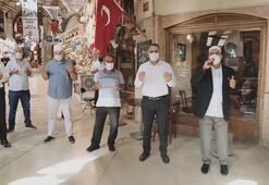 İstanbul Valisi Ali Yerlikayadan Ahilik Haftası paylaşımı