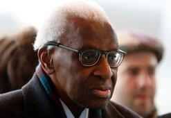 Eski IAAF Başkanı Diacka yolsuzluktan hapis cezası
