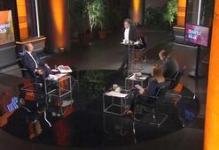 Son dakika: Bakan Çavuşoğlundan CNN TÜRKte flaş açıklamalar