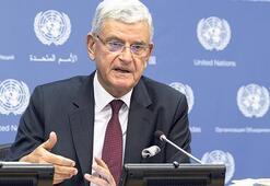 'D. Akdeniz gerilimi diplomasiyle çözülmeli'
