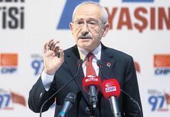 Kılıçdaroğlu'ndan eğitim için iktidara çağrı: Merkez ve yerel birlikte çözelim