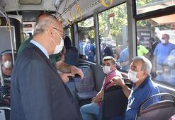 İzmirde corona virüste son durum Vali takip edilen kişi sayısını açıkladı