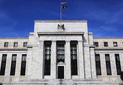 Fed faiz oranını sabit tuttu