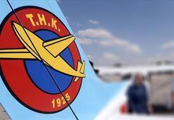 Türk Hava Kurumundan kayyum çalışmalarına ilişkin açıklama