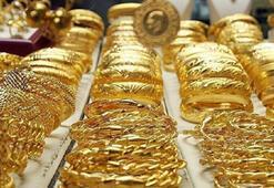 Altın fiyatları ne kadar 19 Eylül   Çeyrek, yarım, gram, tam altın fiyatları güncel son durum...
