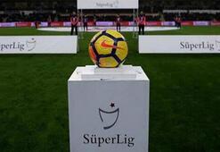 Süper Ligde ikinci hafta yarın başlayacak