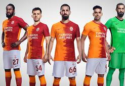 Son Dakika | Galatasaraya dev sponsor
