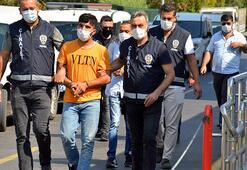 Adanada 2 kuzeni yaralayan 4 şüpheli yakalandı