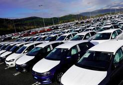 ABde otomobil satışları ağustosta sert düştü