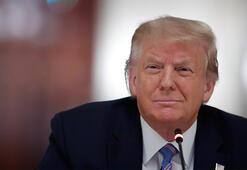 Trump: Filistin ve Suudi Arabistan da İsrail ile anlaşacak