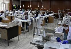 Hazır giyim sektörü yaralarını medikal tekstille sardı